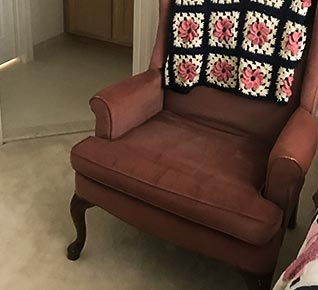 Carpet & Upholstery Specialists